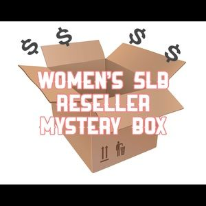 5lb Women's Clothing Reseller Mystery Box